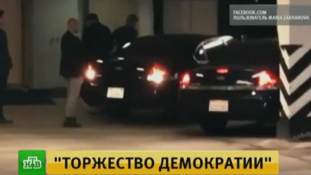 В Госдепе назвали обыски в российских дипмиссиях «инспекцией».Госдепартамент США, дипломатия, обыски, санкции, США.НТВ.Ru: новости, видео, программы телеканала НТВ