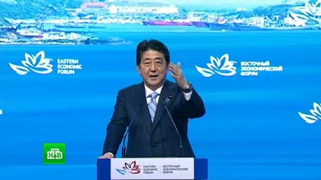 Японский премьер пригласил президентов России иМонголии устроить поединок по дзюдо.дзюдо, Монголия, Путин, спорт, Япония.НТВ.Ru: новости, видео, программы телеканала НТВ