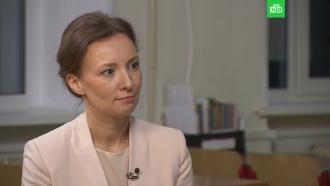 «Слышать ребенка»: омбудсмен Кузнецова рассказала, как решить проблему школьных стрелков