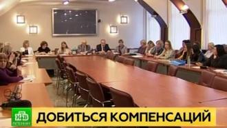 Чиновники Смольного пообещали компенсации не признанным пострадавшими в теракте