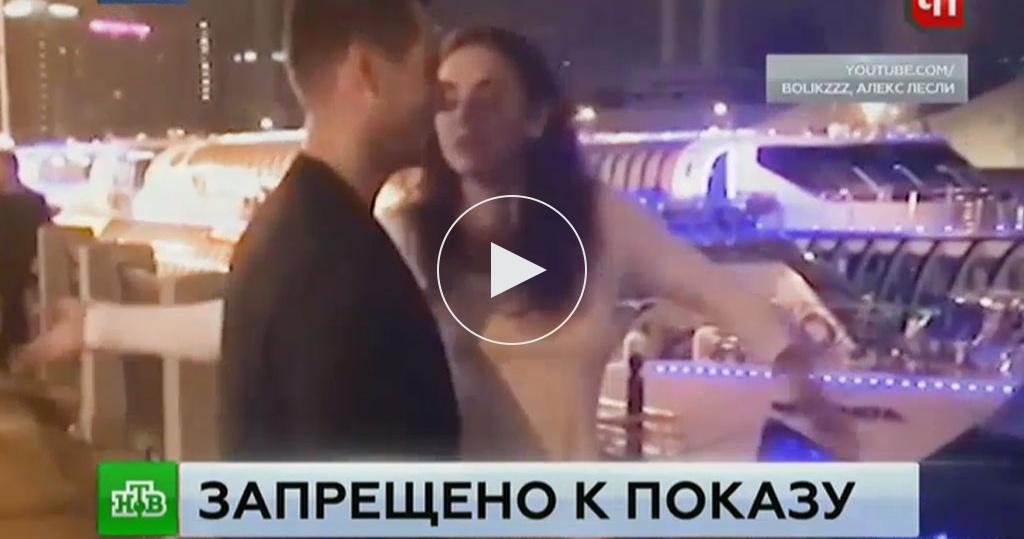 Видео секс москве