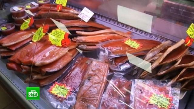 Высокие цены на дальневосточные морепродукты заинтересовали ФАС.рыба и рыбоводство, тарифы и цены, торговля.НТВ.Ru: новости, видео, программы телеканала НТВ