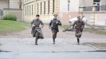 Хождение по мукам. За сценой.НТВ.Ru: новости, видео, программы телеканала НТВ