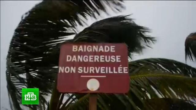 Ураган «Мария» приближается кПуэрто-Рико иАмериканским Виргинским островам.Атлантический океан, стихийные бедствия, штормы и ураганы.НТВ.Ru: новости, видео, программы телеканала НТВ