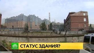 Петербургский завод, где трудился Гагарин, не признали памятником