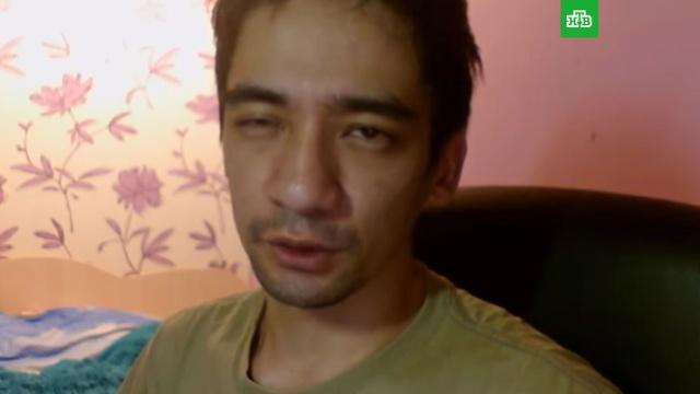 Российский блогер умер после укуса змеи впрямом эфире.Интернет, блогосфера, змеи, смерть.НТВ.Ru: новости, видео, программы телеканала НТВ