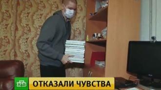 Впрестижную липецкую гимназию отказались принять онкобольного ученика