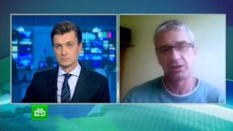 «Они меня от придурков спасли»: Немышев рассказал одействиях украинских силовиков