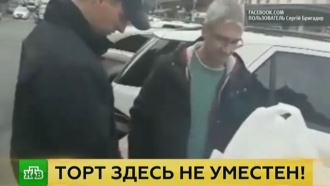 «Три процента сумасшедших строят полицию и СБУ»: Немышев об украинских националистах