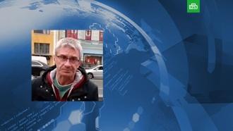 Украинские националисты угрожали задержанному журналисту НТВ