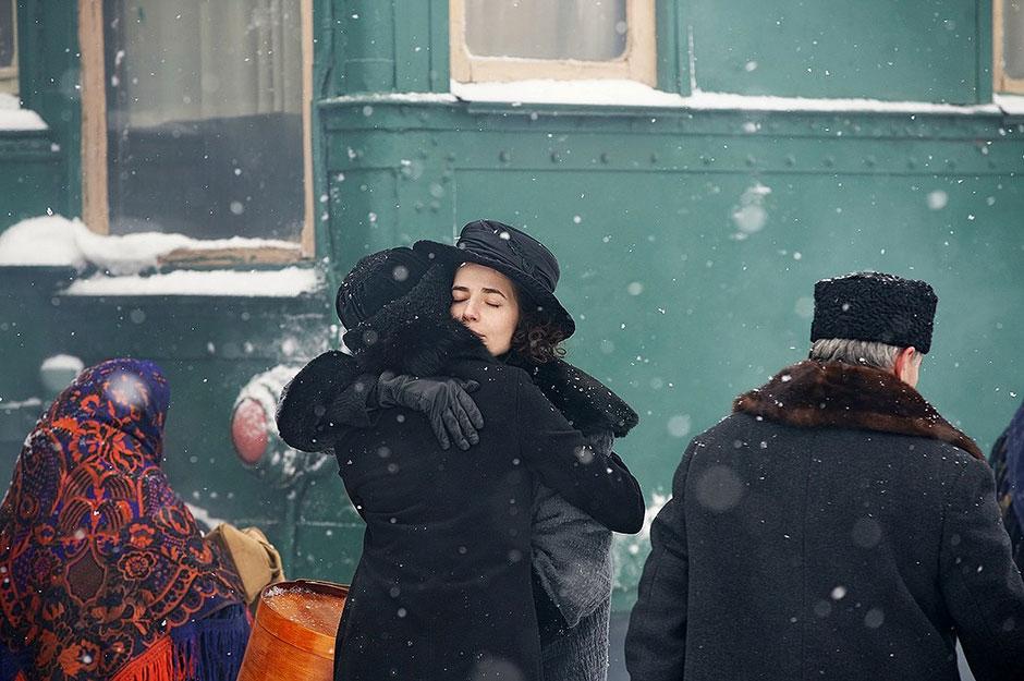Road To Calvary. Backstage.НТВ.Ru: новости, видео, программы телеканала НТВ