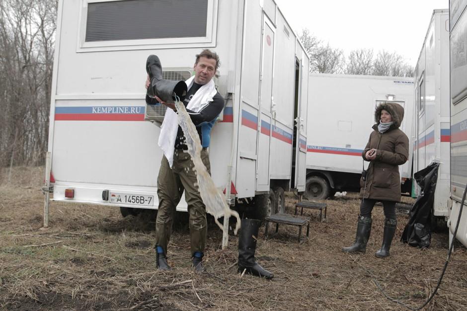 Road To Calvary.Interesting facts.НТВ.Ru: новости, видео, программы телеканала НТВ