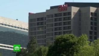 Захарова высмеяла теорию CNN о расовых проблемах в США «из-за русских и покемонов»