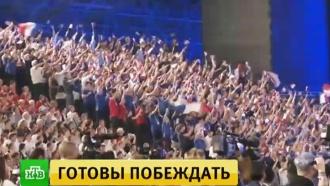 Россияне поборются за победу в 52 номинациях WorldSkills
