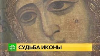 Директор Русского музея путано ответил на вопрос осудьбе иконы «Ангел златые власы»