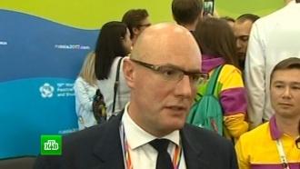 Глава «Газпром-медиа» призвал молодежь правильно работать с информацией