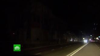 Подачу электричества в Балтийске восстановят к утру