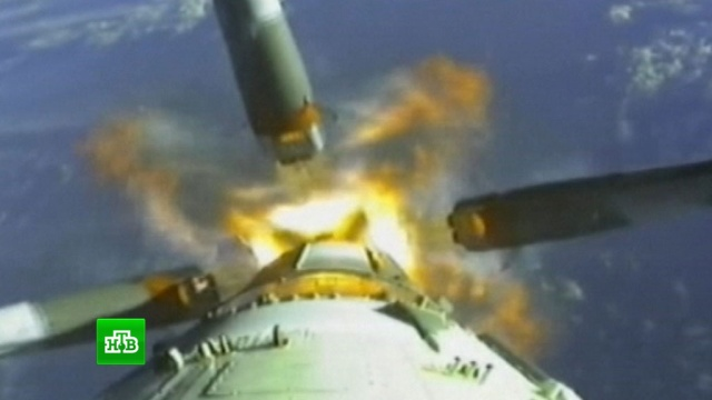 Космодром во Французской Гвиане выходит на полную силу благодаря российским «Союзам».запуски ракет, космонавтика, космос.НТВ.Ru: новости, видео, программы телеканала НТВ
