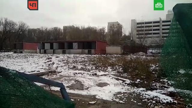 Три человека погибли при пожаре вбытовке на юге Москвы.Москва, пожары, смерть.НТВ.Ru: новости, видео, программы телеканала НТВ