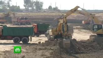 Россия начала строительство второй очереди АЭС «Бушер» вИране