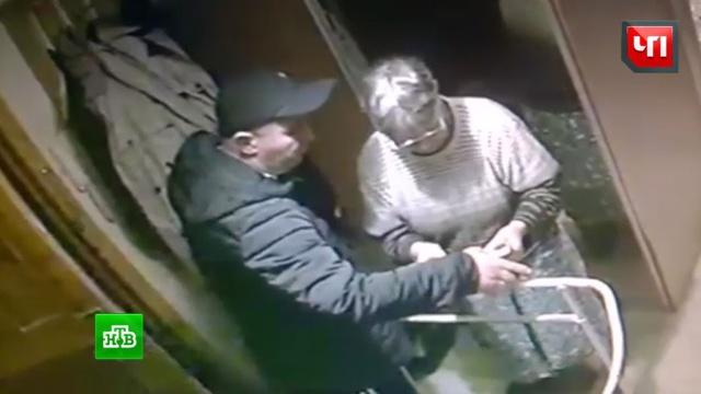 Полицейские в Костроме задержали «коллегу», обворовывавшего пенсионерок.задержание, Кострома, кражи и ограбления.НТВ.Ru: новости, видео, программы телеканала НТВ
