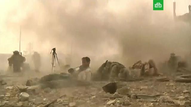 Ранение журналистов в Сирии: видео первых минут после взрыва.войны и вооруженные конфликты, журналистика, НТВ, Сирия, СМИ.НТВ.Ru: новости, видео, программы телеканала НТВ