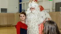 Путешествие Деда Мороза. Праздник вКрасноярске.НТВ.Ru: новости, видео, программы телеканала НТВ