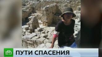Перенесшую инсульт на Кипре россиянку выгоняют из больницы