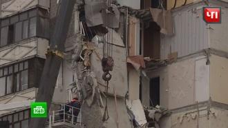 Пострадавшим при обрушении дома вИжевске выплатят компенсации