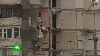 Задержанного жильца рухнувшей ижевской многоэтажки проверят на вменяемость