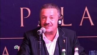 Бывший глава Черкизовского рынка заочно арестован по подозрению в организации убийств