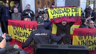 Немецкие военные предсказали распад ЕС из-за ситуации в Каталонии