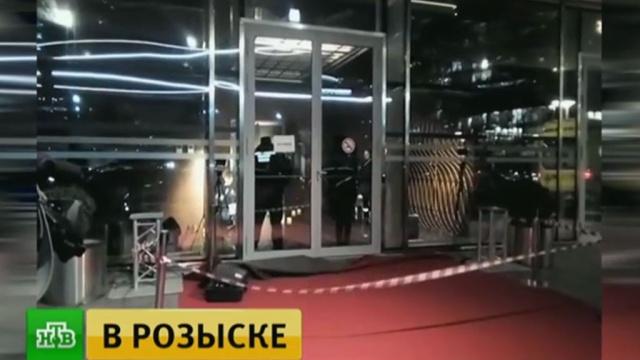 СМИ: вцентре Москвы произошла драка со стрельбой.Москва, Москва-Сити, полиция, стрельба, травматическое оружие.НТВ.Ru: новости, видео, программы телеканала НТВ