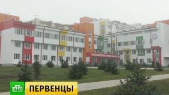 Первые малыши родились в новом перинатальном центре в Нальчике