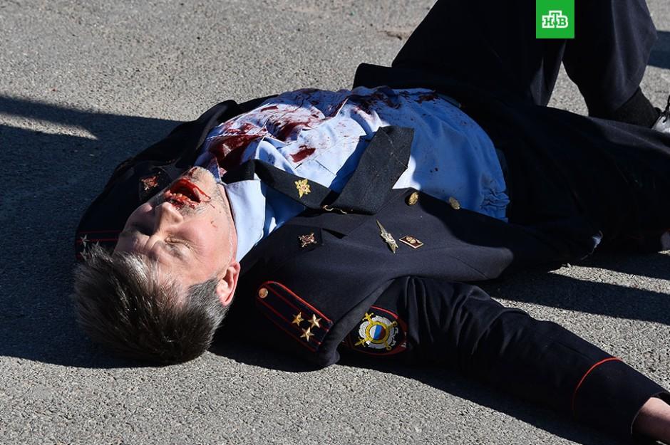 Кадры из сериала «Ментовские войны — 11».НТВ.Ru: новости, видео, программы телеканала НТВ