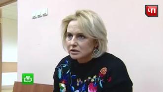 В Москве главаря банды черных риелторов приговорили к пяти годам колонии