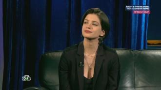 Анна Чиповская встудии «ЦТ» рассказала осъемках всериале «Хождение по мукам»