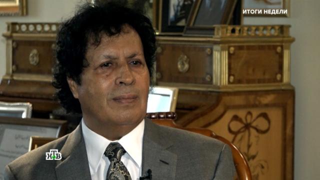 Ахмад аль-Каддафи: Путин и Трамп могут спасти мир только вместе. Эксклюзив НТВ.Асад, Ближний Восток, войны и вооруженные конфликты, интервью, Каддафи, Ливия, переговоры, Путин, Сирия, Трамп Дональд, эксклюзив.НТВ.Ru: новости, видео, программы телеканала НТВ