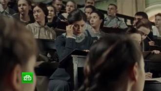 Большая премьера на НТВ: 5причин посмотреть фильм «Хождение по мукам»