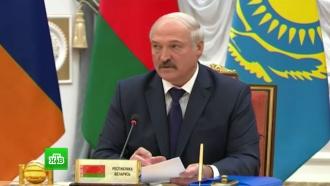 Главы стран ОДКБ утвердили стратегию коллективной безопасности до 2025года