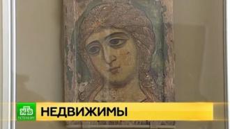 Русский музей отказался перемещать с экспозиции икону XII века