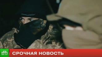СМИ: радикалы сняли блокаду сукраинского телеканала NewsOne