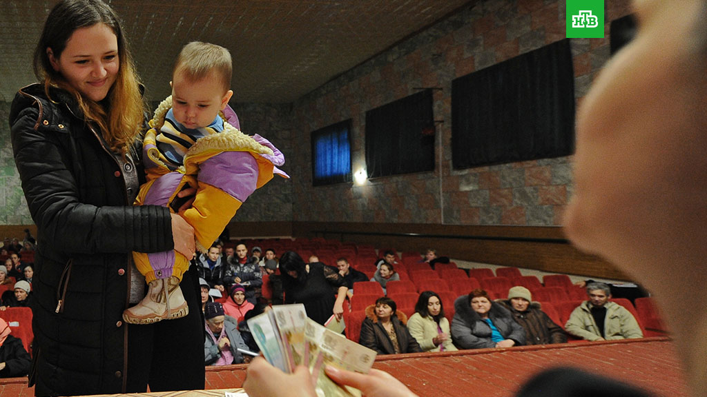 Президент РФ поручил Правительству организовать субсидирование ипотечных займов для семей с 2-мя детьми 71