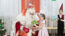 Путешествие Деда Мороза. Праздник вНижнем Новгороде.НТВ.Ru: новости, видео, программы телеканала НТВ