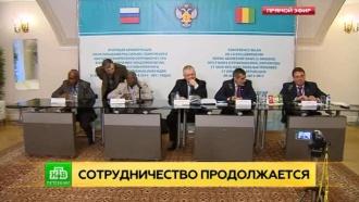 Эпидемиологи России и Гвинеи подвели итоги борьбы с Эболой