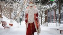 Путешествие Деда Мороза. Праздник вСамаре.НТВ.Ru: новости, видео, программы телеканала НТВ