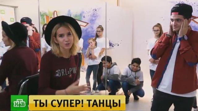 Юная певица Ольга Краснова очаровала участников «Ты супер! Танцы».НТВ.Ru: новости, видео, программы телеканала НТВ