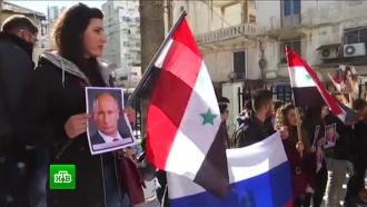 Эксперт рассказал о перспективах развития Сирии после разгрома ИГ