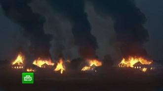 Спалил деревню во имя искусства: фотографом-поджигателем заинтересовались полицейские