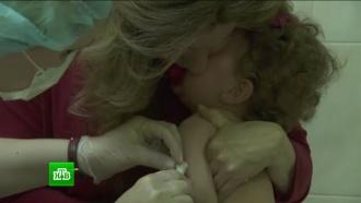 Корь возвращается: врачи заявили о риске эпидемии в России из-за антипрививочной кампании